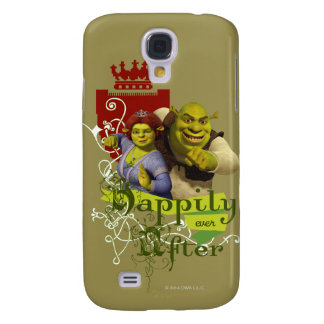 Happily Ever After Galaxy S4 Case