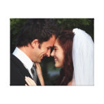 Happily Ever After! Gallery Wrap Canvas