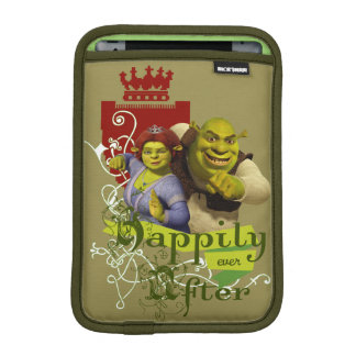 Happily Ever After iPad Mini Sleeve