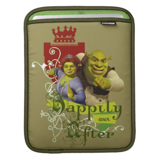 Happily Ever After iPad Sleeve