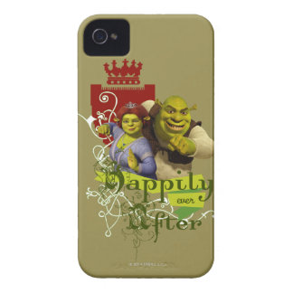 Happily Ever After iPhone 4 Case