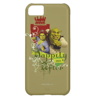 Happily Ever After iPhone 5C Case