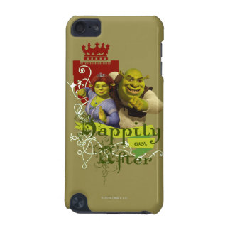 Happily Ever After iPod Touch (5th Generation) Covers