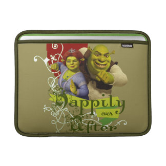 Happily Ever After MacBook Sleeve