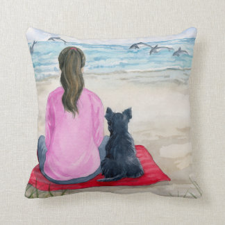 """Happily Ever After - Pillow 16"""" x 16"""""""