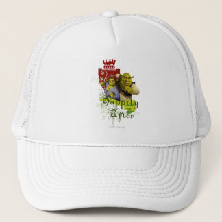 Happily Ever After Trucker Hat