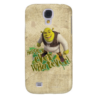 Happily Ever Whatever! Galaxy S4 Case