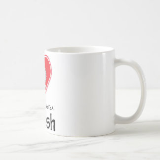 Happily Married Polish Coffee Mug
