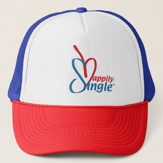 HappilySingle™ Cap
