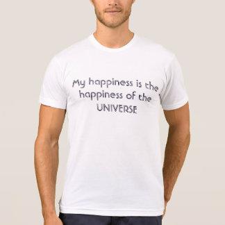 HAPPINESS basic T-Shirt