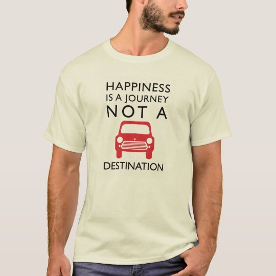 Happiness Classic Mini T Shirt