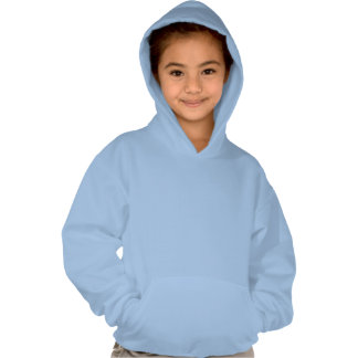 Happiness Hooded Pullover