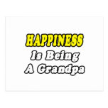 Happiness Is Being a Grandpa