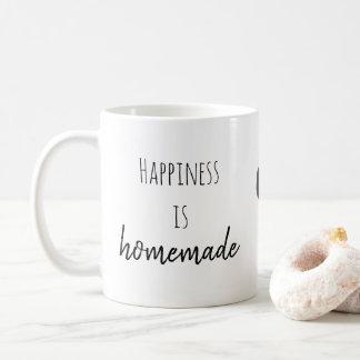 Happiness is Homemade Mug