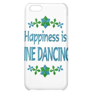Happiness is Line Dancing iPhone 5C Case