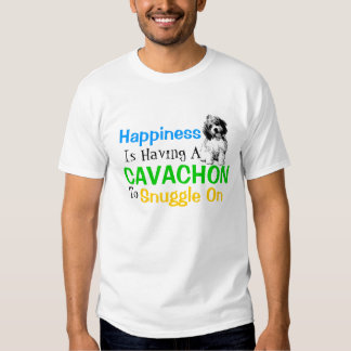 Happiness Is .... Shirt