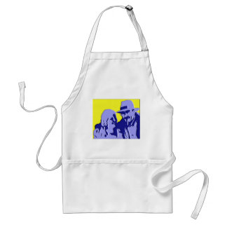 Happiness is... standard apron
