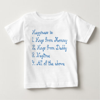 Happiness is t shirts
