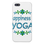 Happiness is Yoga iPhone 5 Case
