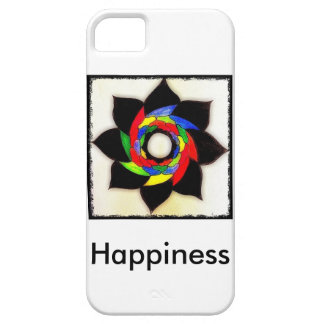 Happiness mandala cover