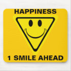 Happiness Mouse Mat