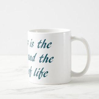 happiness mug