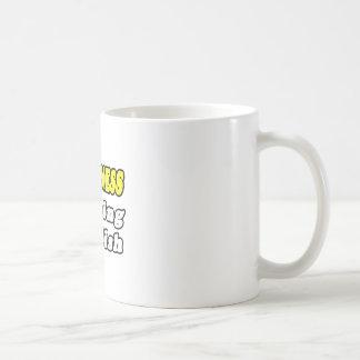 Happiness...Swedish Mug