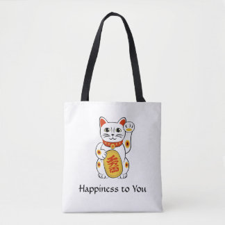 Happiness To You Tote