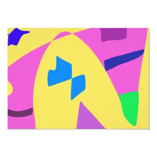 Happiness Tomorrow Future Hope Encouraging 103 13 Cm X 18 Cm Invitation Card