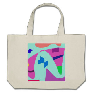 Happiness Tomorrow Future Hope Encouraging 114 Canvas Bags