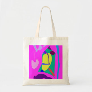 Happiness Tomorrow Future Hope Encouraging 28 Canvas Bag