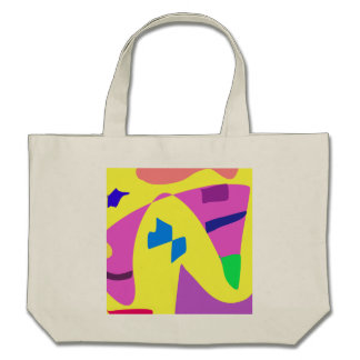 Happiness Tomorrow Future Hope Encouraging 60 Canvas Bags