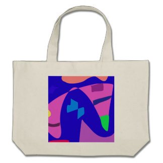 Happiness Tomorrow Future Hope Encouraging 68 Canvas Bag