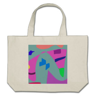 Happiness Tomorrow Future Hope Encouraging 75 Canvas Bag