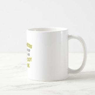 Happiness .. Waking Up .. Oncology Nurse Coffee Mugs