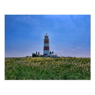 Happisburgh Lighthouse Postcard