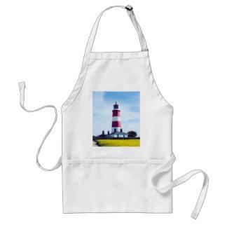 Happisburgh Lighthouse Standard Apron