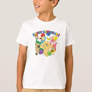 Happpy New Year 2 T-Shirt
