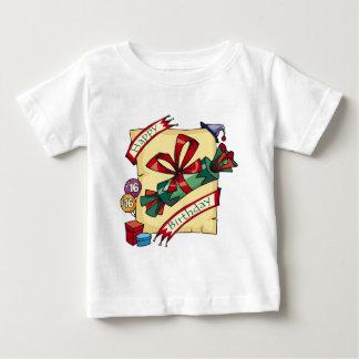 Happy 16th Birthday Gifts Shirt