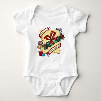 Happy 16th Birthday Gifts Tee Shirts