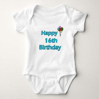 Happy 16th Birthday T-shirts