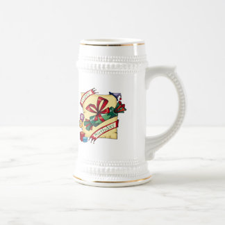 Happy 17th Birthday Gifts Mug