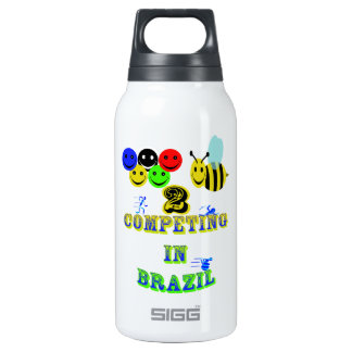 happy 2 bee competing in brazil cotestants