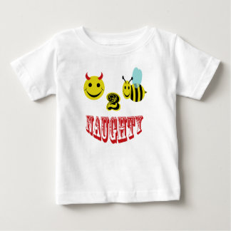 happy 2 bee naughty t shirts