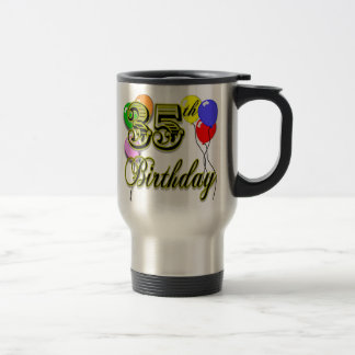 Happy 35th Birthday Gifts Mug