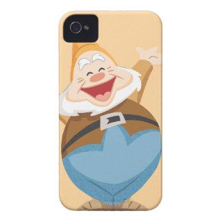 Happy 3 iPhone 4 case