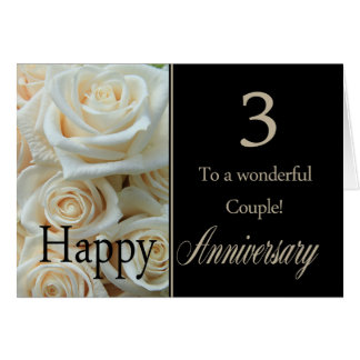 Wedding Anniversary Gifts Uk Wiki : 3rd Wedding Anniversary Gift Ideas Forvalentineblog.net
