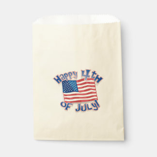 Happy 4th july, independence day favour bags