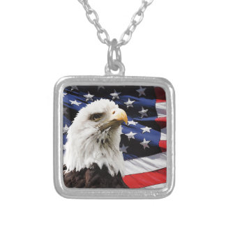 Happy 4th of July Independence Day 2014 Necklaces