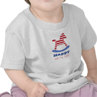 Happy 4th of July Kids T-shirt